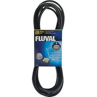 Fluval Fluval Silikon Flex-Air (Tube Ikke giftig) 6 M
