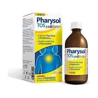 Pharysol Pediatric Tos 175 ml