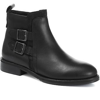 Botteuse De Chaussures en cuir Jones Bootmaker Womens