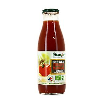 Pure tomato juice 750 ml
