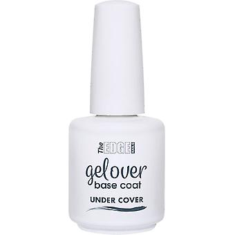 The Edge Nails Gelover 2019 Soak-Off Gel Polish Collection - Undercover 15ml (2003308)