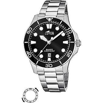 Lotus - Reloj de pulsera - Hombres - 18759/3 - EXCELENTE