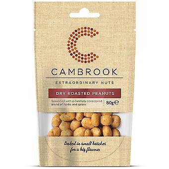 Cambrook Dry Roasted Peanuts