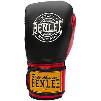 Benlee Boxing Gloves Leather Metalshire