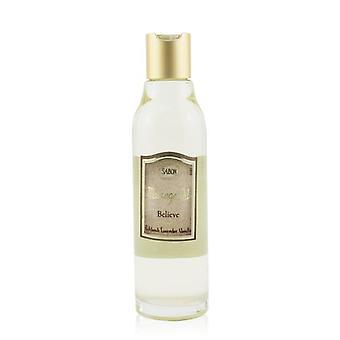 Sabon masaje aceite - creo (pachulí lavanda vainilla) 150ml / 5oz