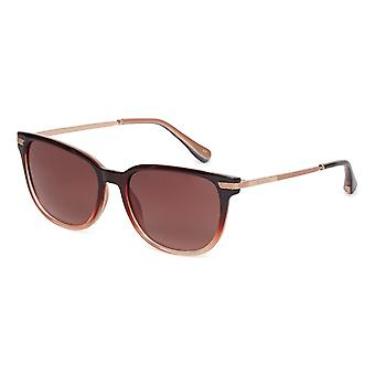 Ted Baker Cali TB1521 147 Chocolate Gradient/Brown Sunglasses