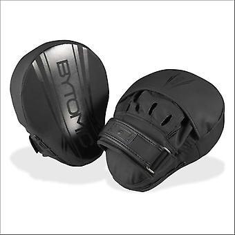 Bytomic axis v2 focus mitts black/black