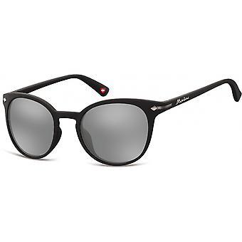 Sonnenbrille Damen by SGB    schwarz/grau (MS50)
