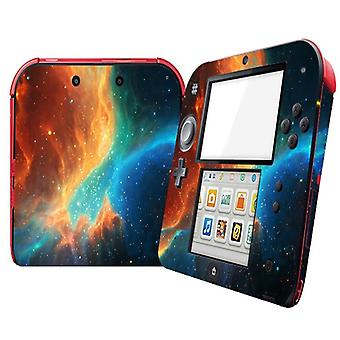 Protecteur vinyle Skin Sticker Cover Decal For Nintend 2ds