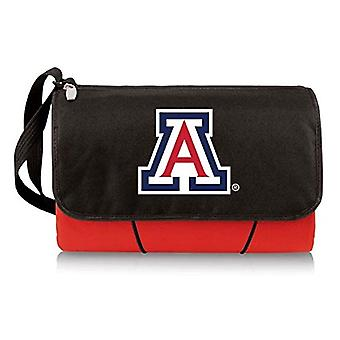 Blanket Tote- Red (U Of Arizona Wildcats) Digital Print