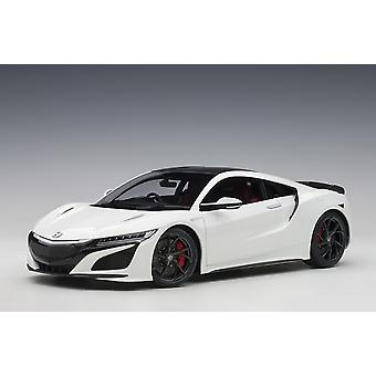 Honda NSX NC1 Composite Model Car