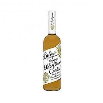 Belvoir - Organic Elderflower Cordial 500ml