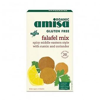 Amisa - Gluten frei Falafel Mischung