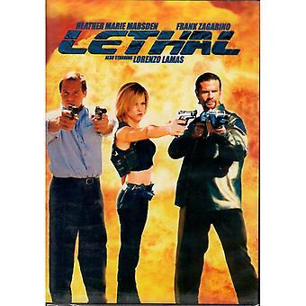 Lethal DVD