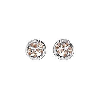 Emozioni Hot Diamonds Emozioni Purity Loyalty Earrings EE027