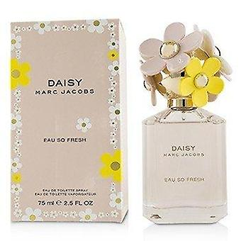 Daisy Eau So Fresh Eau De Toilette Spray 75ml or 2.5oz