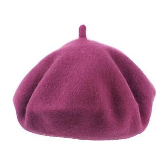 Baby Wool Cap