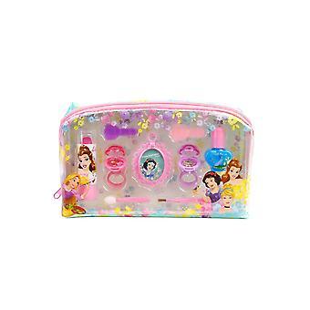 Disney Womens Princess Makeup Bag