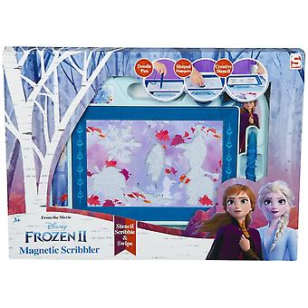 Disney Frozen Medium magneettinen Scribbler