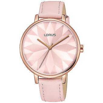 Ladies Watch Lorus RG202PX9, Quartz, 36mm, 5ATM