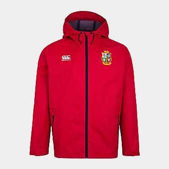 Canterbury British and Irish Lions Water Resistant Jacket Herren
