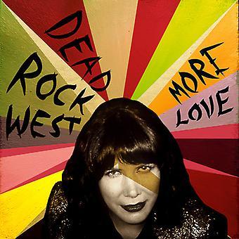 Dead Rock West - More Love [CD] USA import