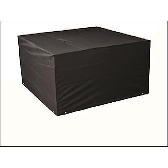 Bosmere Cube Set Cover 4 Seater Medium M645