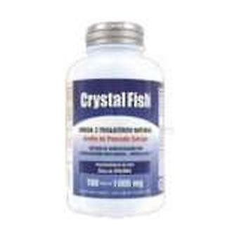 Crystal Fish 100 pearls