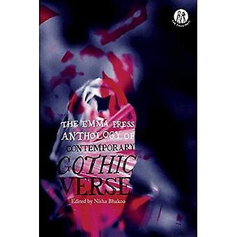 De Emma Press Anthology of Contemporary Gothic Verse