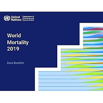 World mortality 2019: data booklet