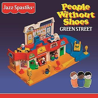 Green Street [Vinyl] USA import