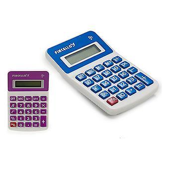 Calculator Small (1,3 x 11,5 x 7,7 cm)