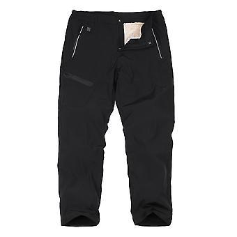 Menn Kvinner Usb Elektrisk Oppvarming Vinter Intelligent Varme Bukser Bukse
