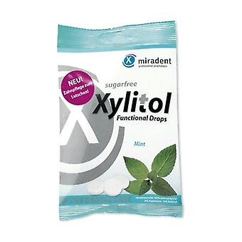 Peppermint Candies with Xylitol 26 units