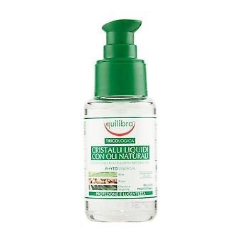 Trichologica Liquid Crystals with Natural Oils 50 ml