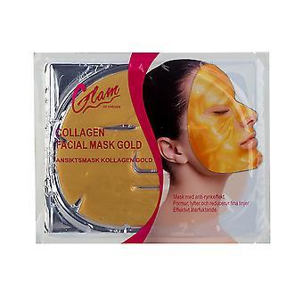 Glam Of Sweden Masque Or Face 60 Gr Pour Les Femmes