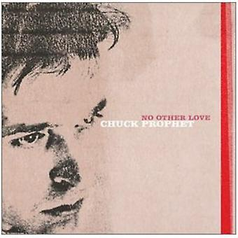 Chuck Prophet - No Other Love [CD] USA import