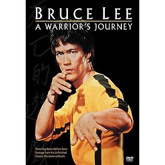 Bruce Lee A Warriors Journey Movie Poster Print (27 x 40)