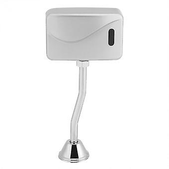 Wandmontierter Sensor Berührungsloses Urinalventil für automatische Spülung