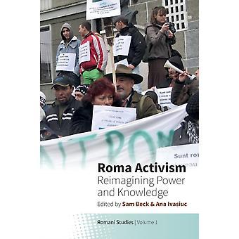 Roma Aktivismi muokkaaja Ana Ivasiuc Edited by Sam Beck