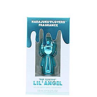 Gwen Stefani Harajuku Lovers Pop Electric Lil Angel Eau de Parfum 15ml Spray