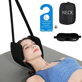Enjoy Relaxation Neck Head Hammock