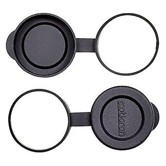 Opticron 32mm rubber objective lens covers og m pair fits models with outer diameter 42-44mm