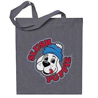 Slush Puppie 00's Logo Totebag