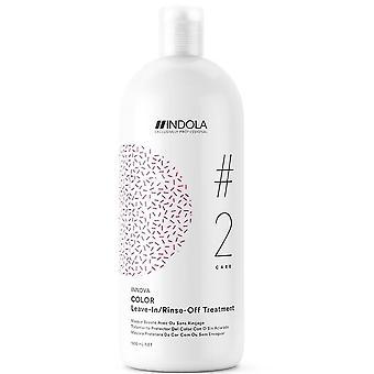 Indola Innova Color Leave In Treatment
