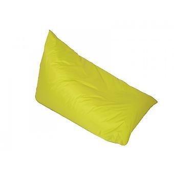 Floor cushions seat cushion Chillkissen nylon Limone 140 x 100 cm