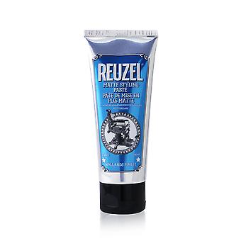 Matte styling paste (medium hold, no shine, water soluble) 257343 100ml/3.38oz
