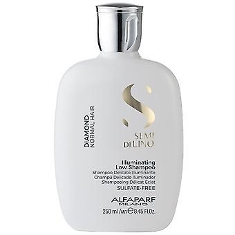 Alfaparf Semi Di Lino Diamond Iluminator Șampon
