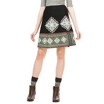 Desigual Ženy's A-Line Cami sukně