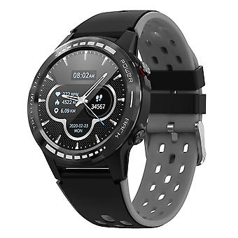 Smartwatch, Gps Men, Women, Compass, Barometer, Altitude, Full Touch Fitness